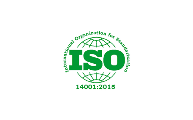 Auditor Interno ISO 14001