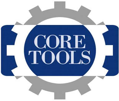 Core Tools - (APQP, PPAP, SPC, MSA, AMFE)