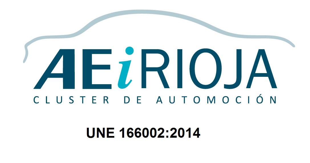Norma UNE 166002:2014: Sistema de Gestión I+D+i