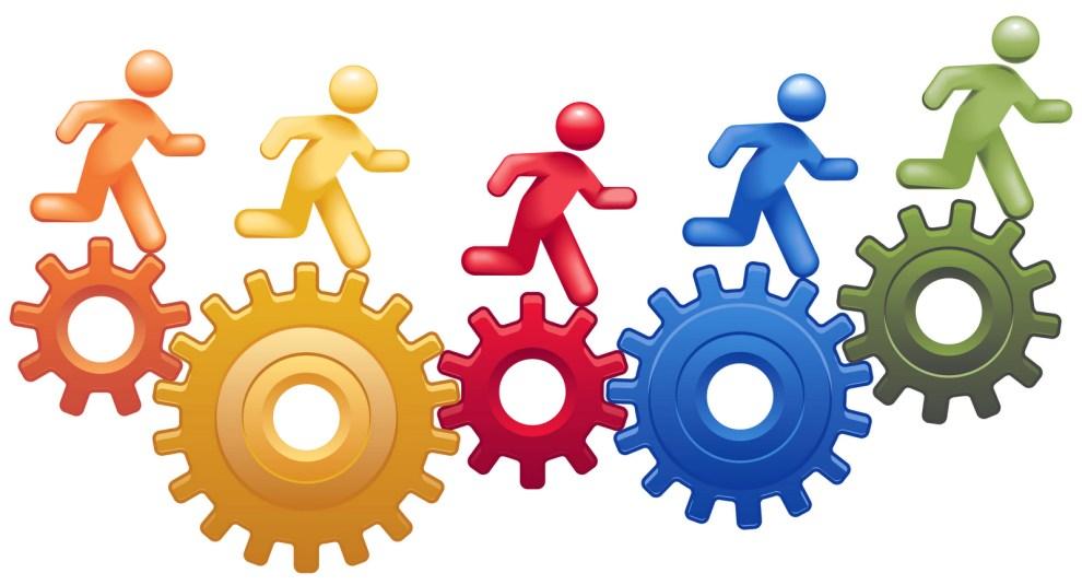 Agile, Scrum y Gestión del cambio